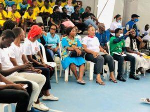 Read more about the article Forum Génération Égalité  :Lancement à  Abidjan