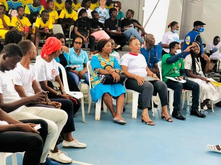 You are currently viewing Forum Génération Égalité  :Lancement à  Abidjan